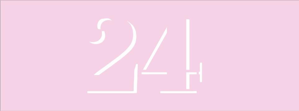 24 Favorites