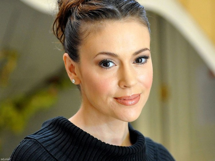 Image result for alyssa milano
